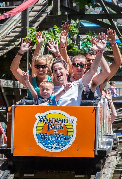 Waldameer Stills 1047
