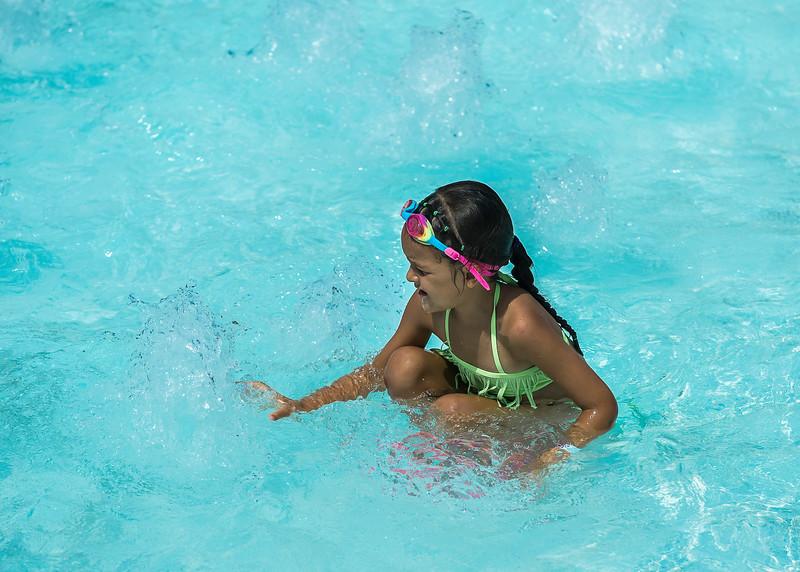 Kiddie Pool 2