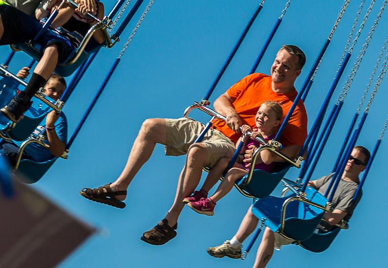 Giant Swings