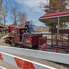 Waldameer Train 009 May 05, 2018