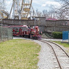 Waldameer Train 013 May 05, 2018