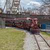 Waldameer Train 017 May 05, 2018