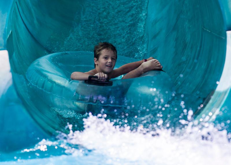 Logan tube Waldameer