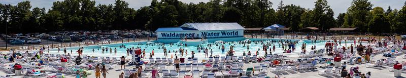 Waldameer Late Summer II 104-Pano