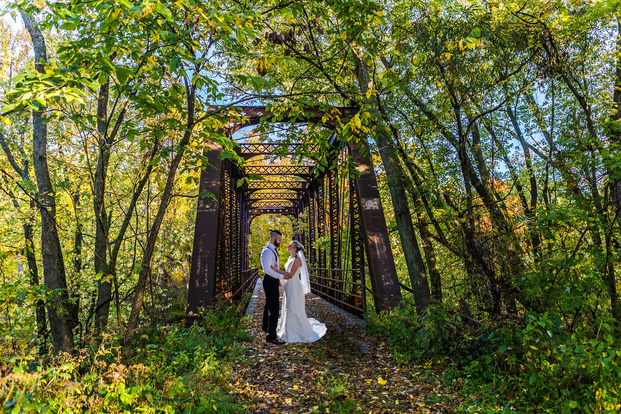 Wedding Composite