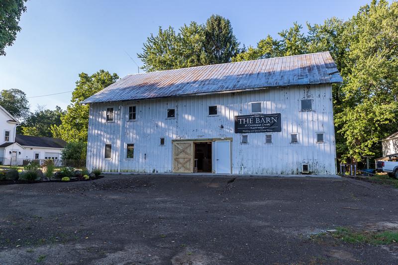The Barn 002 September 01, 2018