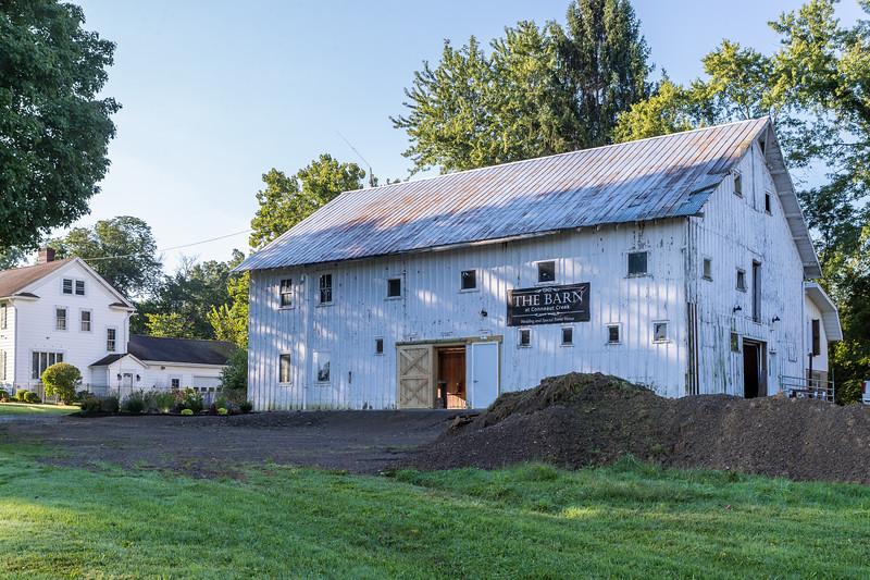 The Barn 003 September 01, 2018