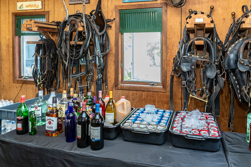 The Barn Open House 007 September 26, 2018