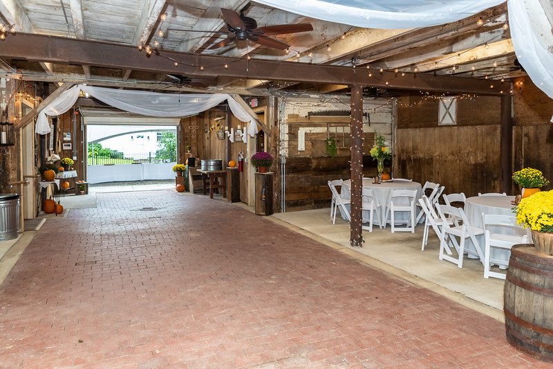 The Barn Open House 038 September 26, 2018