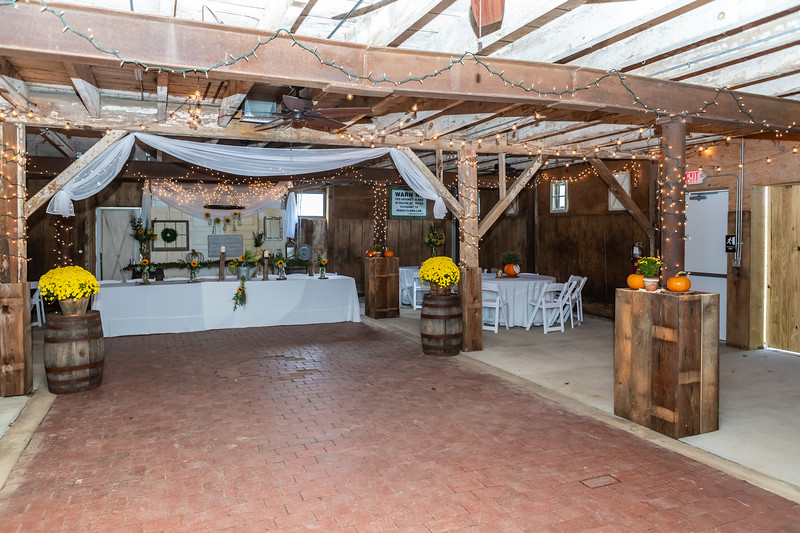 The Barn Open House 013 September 26, 2018