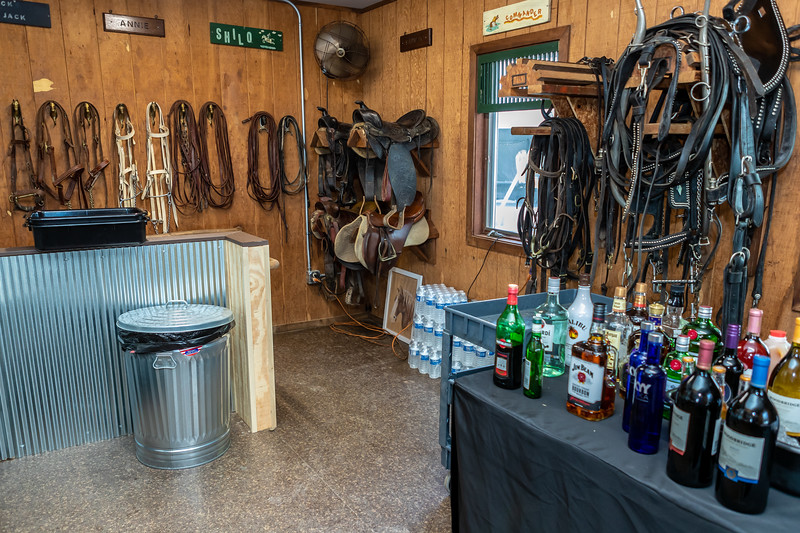 The Barn Open House 006 September 26, 2018