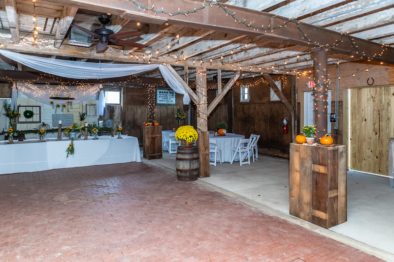 The Barn Open House 011 September 26, 2018
