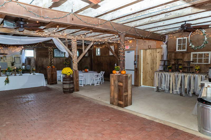 The Barn Open House 012 September 26, 2018