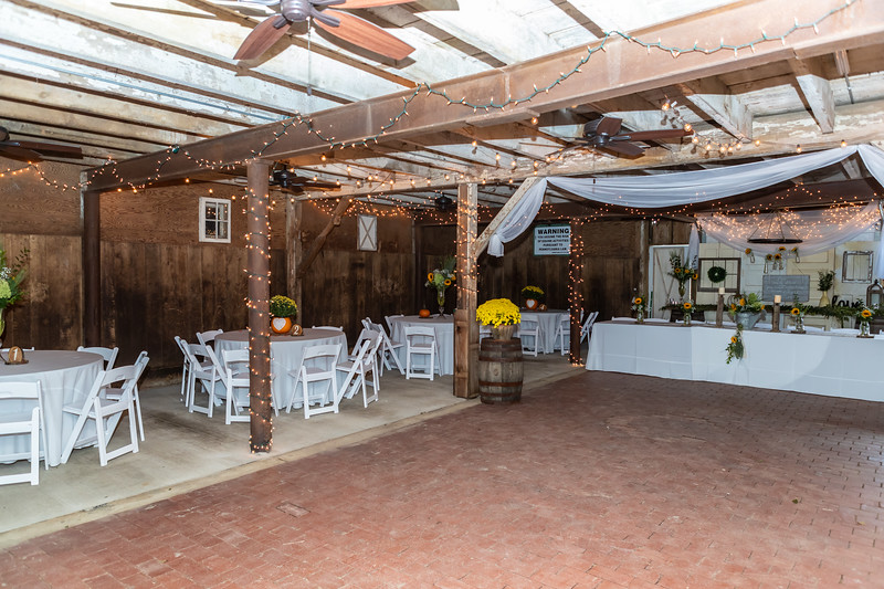 The Barn Open House 016 September 26, 2018