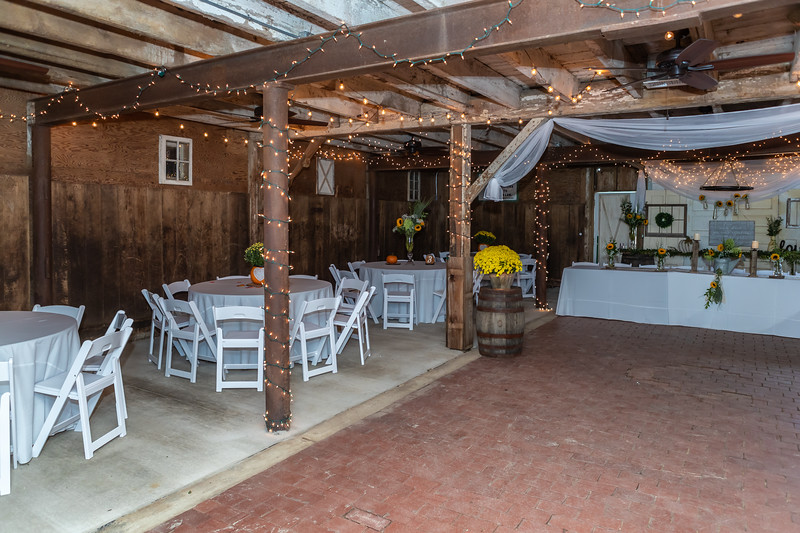 The Barn Open House 010 September 26, 2018