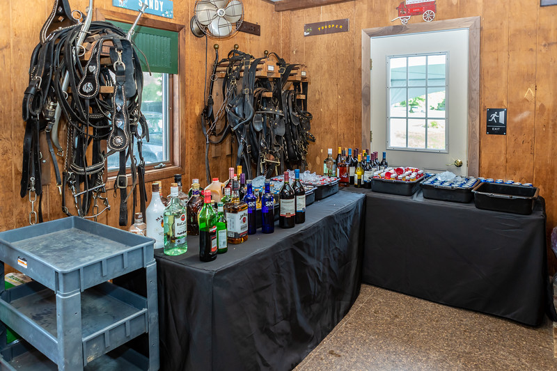 The Barn Open House 005 September 26, 2018