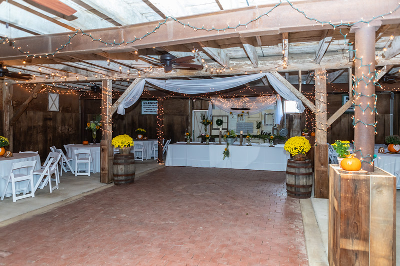 The Barn Open House 017 September 26, 2018