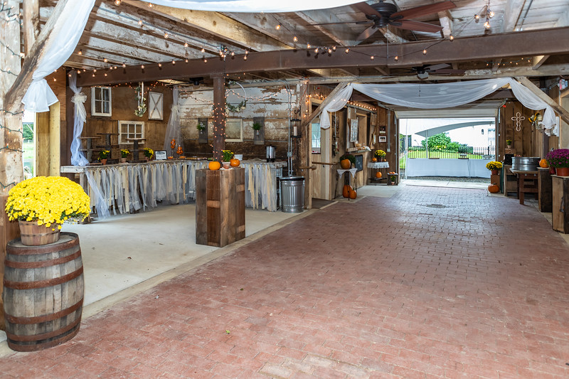 The Barn Open House 037 September 26, 2018