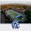 McDowell Homecoming 2012 Logo