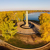 Perry Monument Fall Tight