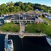 Erie Yacht Club, Club House, Erie PA