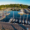Erie Yacht Club, Erie PA