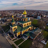 Russian Orthodox Church, Erie PA