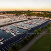 Bay Harbor Marina And Sloppy Duck