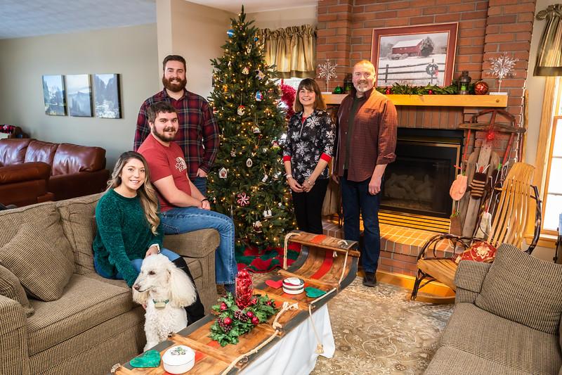 Gibbens Christmas 020 December 21, 2019