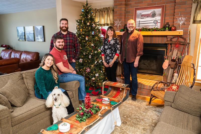 Gibbens Christmas 021 December 21, 2019
