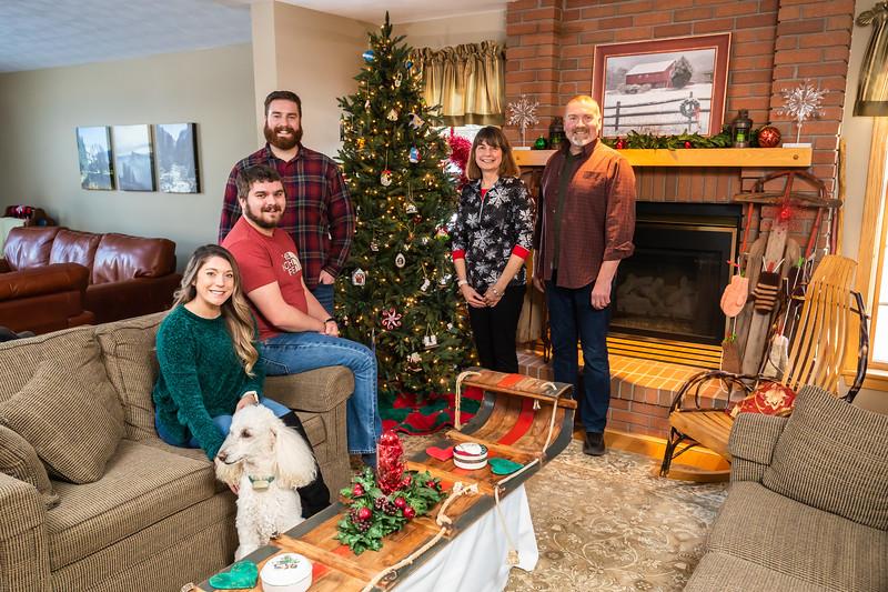 Gibbens Christmas 019 December 21, 2019
