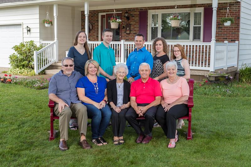 Morris Family 004 June 23, 2018