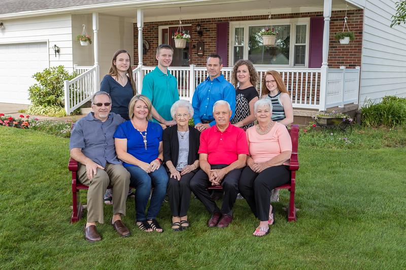 Morris Family 008 June 23, 2018