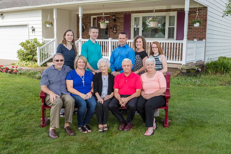 Morris Family 007 June 23, 2018