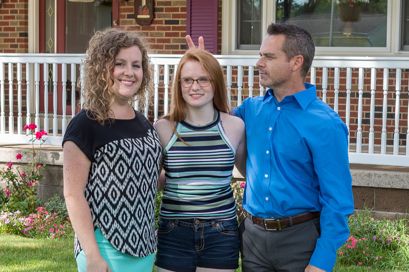 Morris Family 023 June 23, 2018