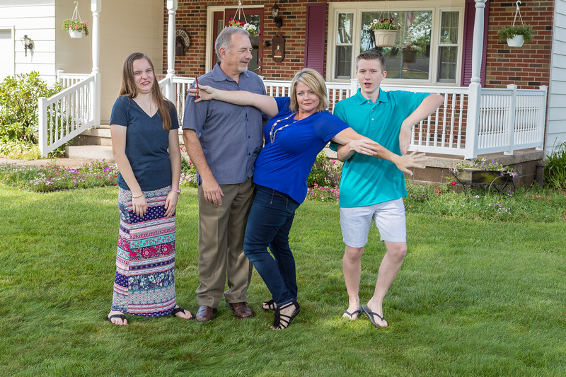 Morris Family 028 June 23, 2018