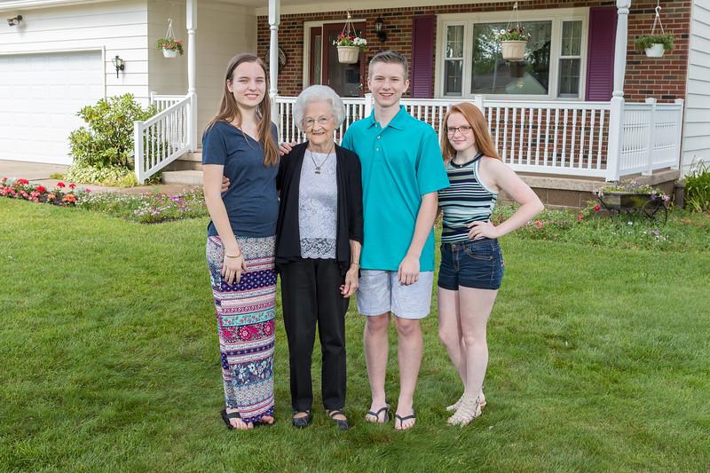Morris Family 009 June 23, 2018