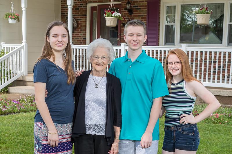 Morris Family 010 June 23, 2018