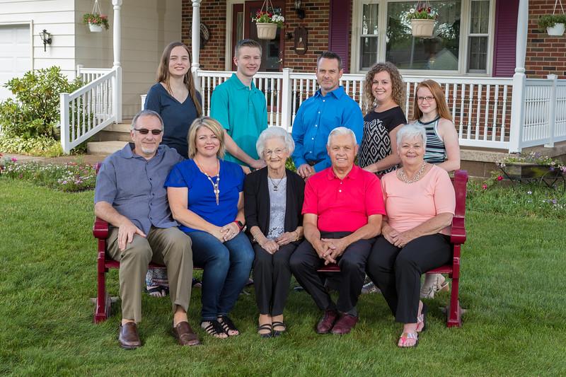 Morris Family 006 June 23, 2018