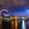 Bayfront Lightning 024