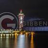 Bi Tower Lightning 2017 Composite
