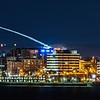 Hamot Blue Lights Arrival