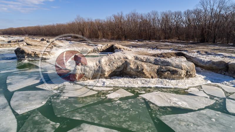 PI Ice Dunes 003 February 03, 2019