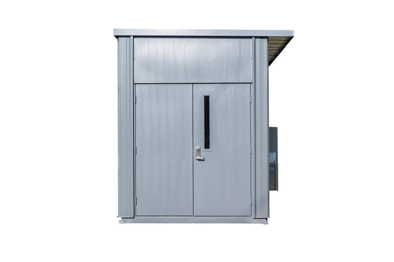 Tall Box 92617 - 1