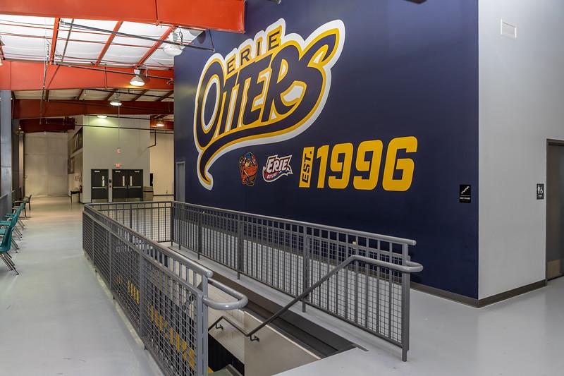 Erie Bank Sports Park 10 December 17, 2018