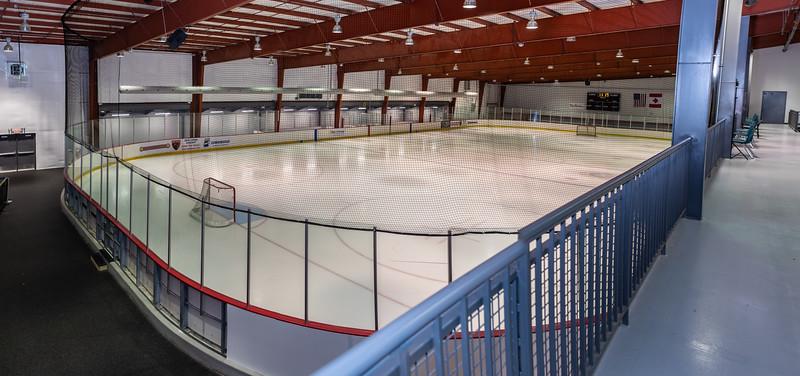 Erie Bank Sports Park 19 December 17, 2018