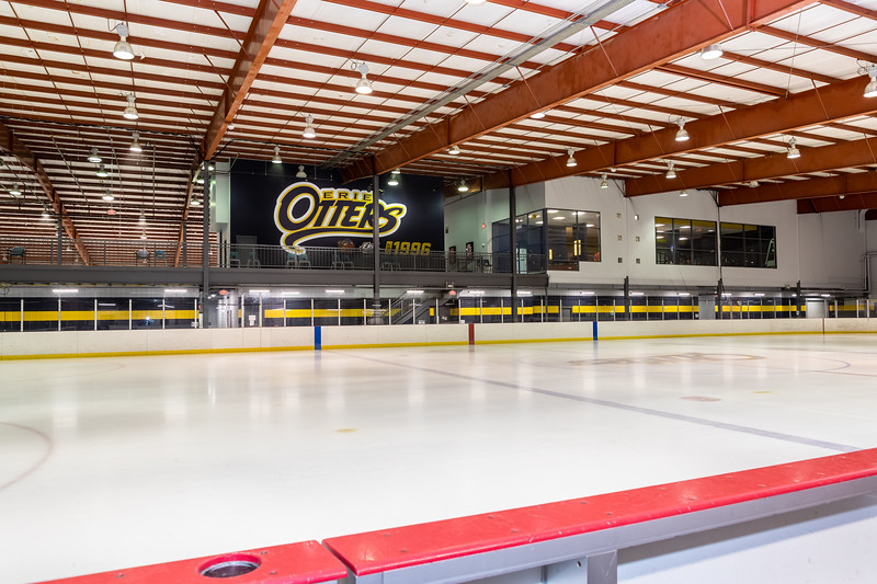 Erie Bank Sports Park 8 December 17, 2018