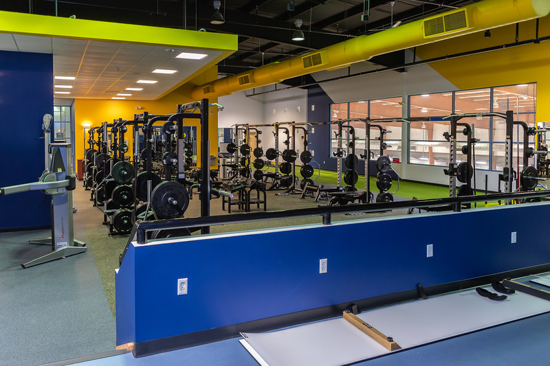 Erie Bank Sports Park 13 December 17, 2018