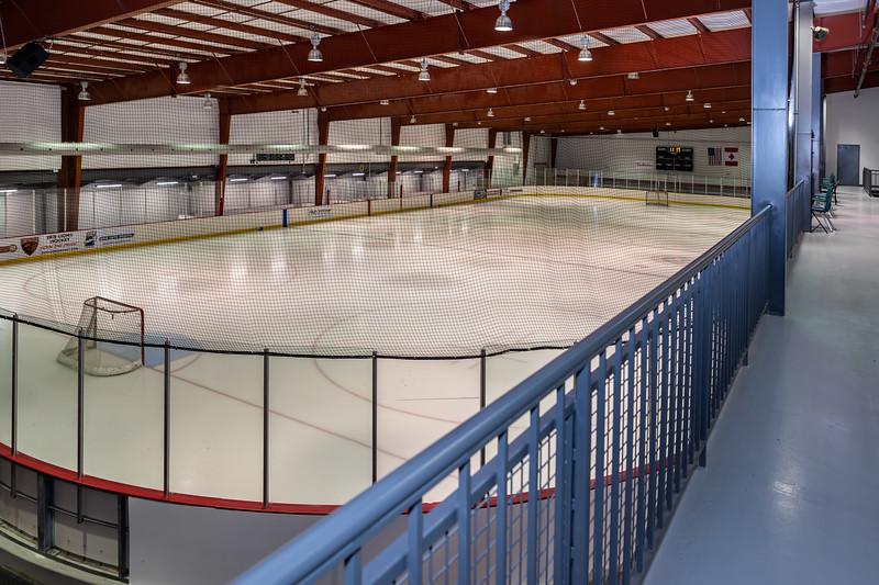 Erie Bank Sports Park 17 December 17, 2018