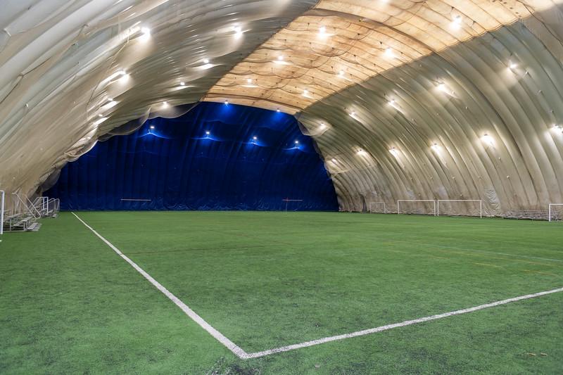 Erie Bank Sports Park 21 December 17, 2018